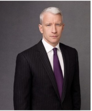 Anderson Cooper Changed the Way We Engage With News.