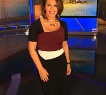 Maria Elena Salinas: The voice for the Hispanic community.