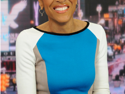 Robin Roberts: Making Your Mess Your Message
