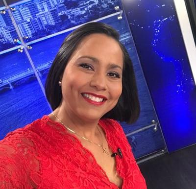 Keylla Hernández: Positivity That Inspires