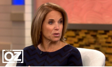 Katie Couric: More Than Just a Reporter
