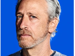 Jon Stewart: Late Night and Latest Inspiration