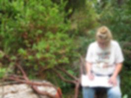 pallid manzaita, endangered plant