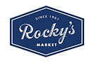 rocky's logo white on blue.png