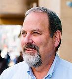 Barry Stenger, Treasurer