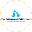 Welcome | Fe's FURnomenal Pet Service | Wirral