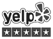 Yelp Logo - Fe's FURnomenal Pet Services | Wirral