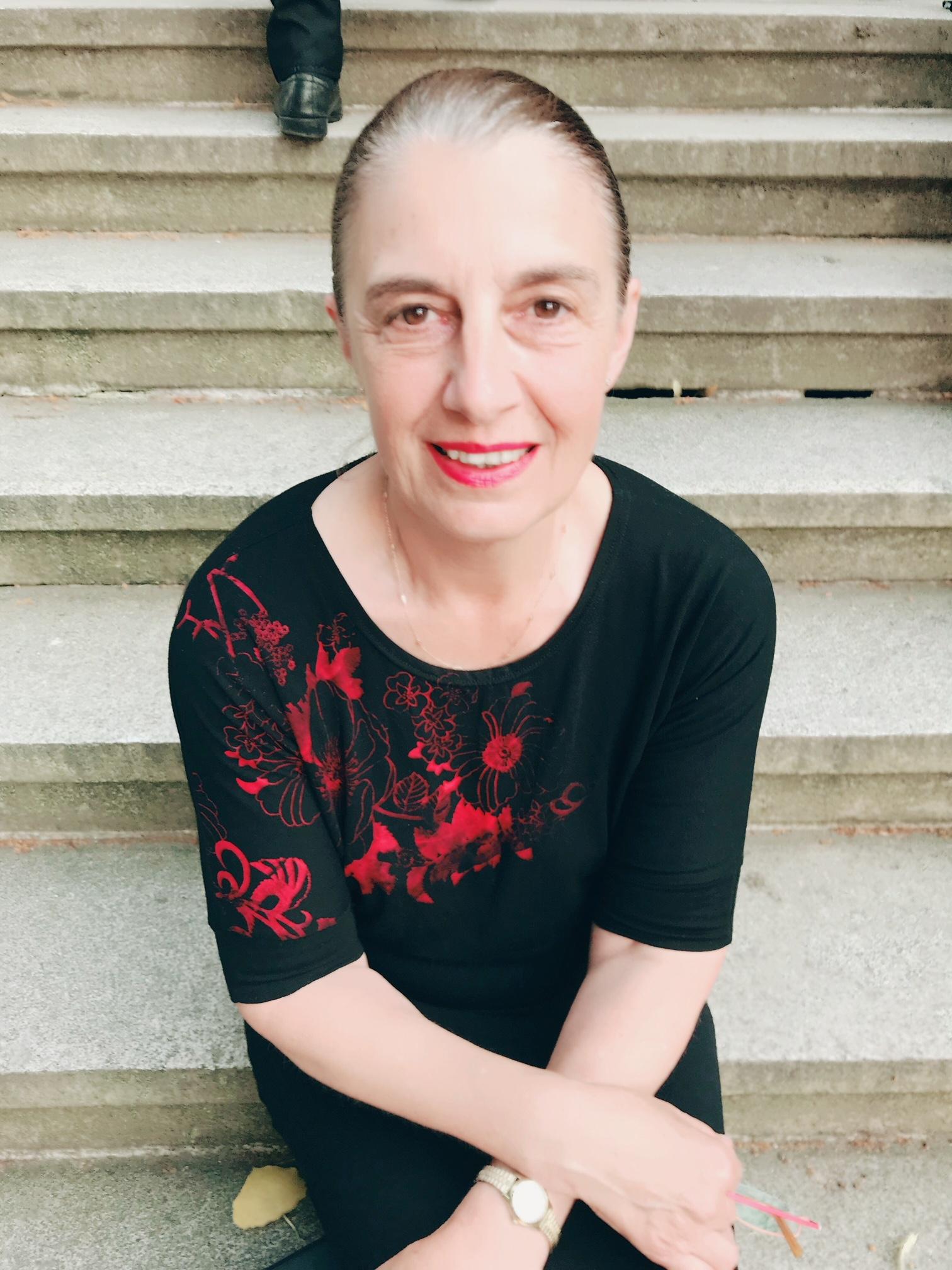 Jarka Kochánková