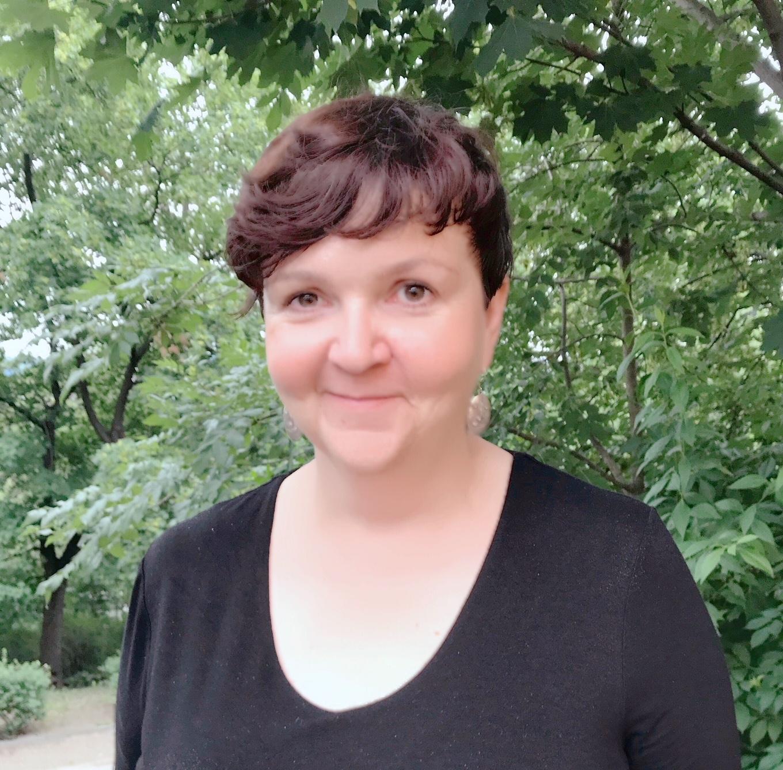 Alice Křížová