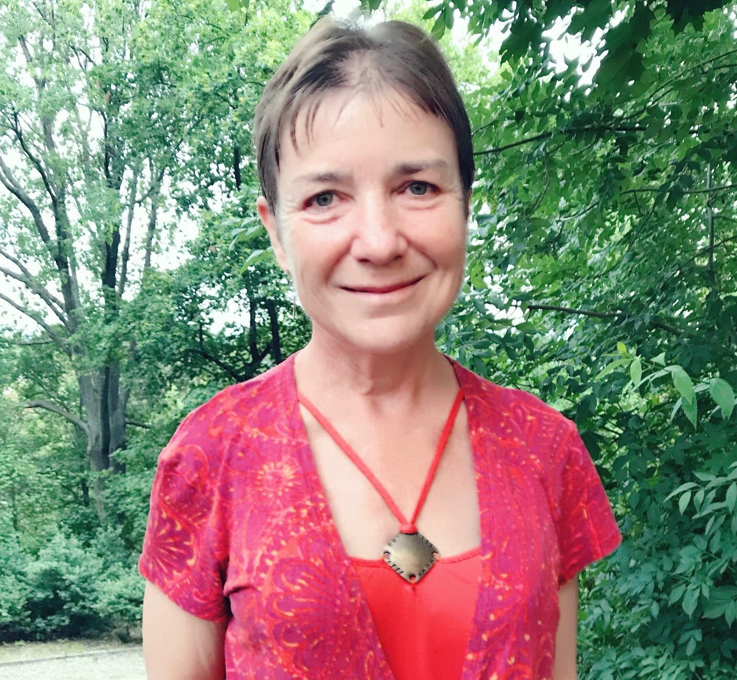 Kateřina Vincourková