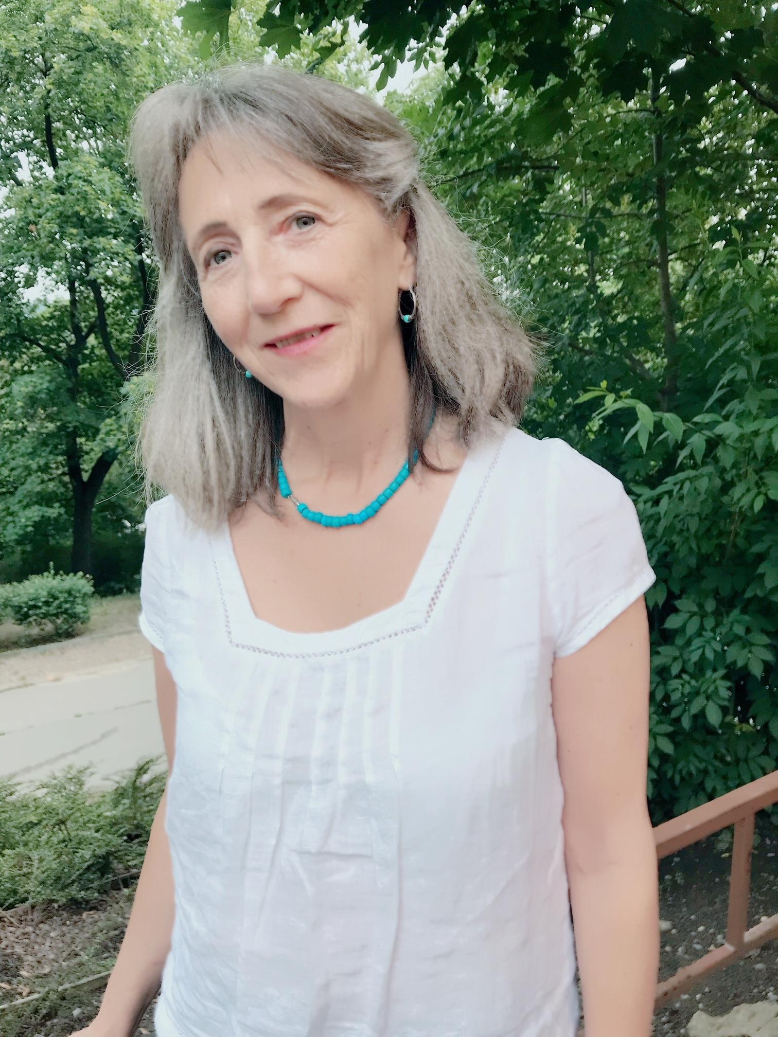 Katrine Lundgren