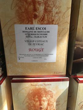 Cubi de vin