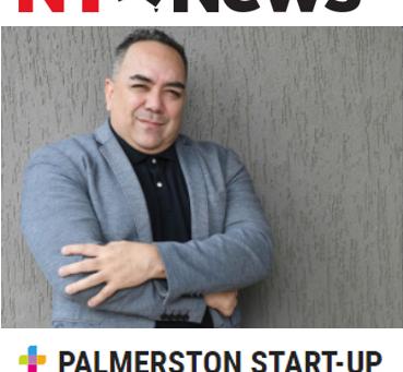 Palmerston Start-up Wins $35,000 in Grants