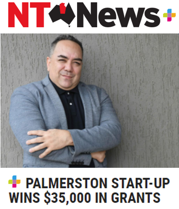 HoldAccess Palmerston Start-Up
