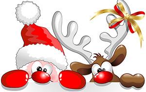 Weihnachtssingen im Advent