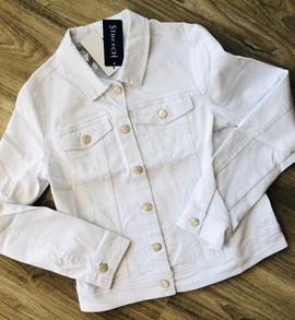 Jeans-Jacke 1/1 Arm