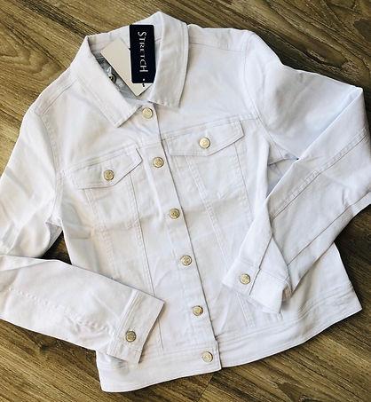 Jeans-Jacke € 69,99