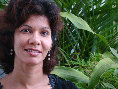 I am Generation Equality: Shreen Saroor, women's rights activist