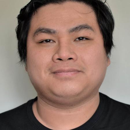 Kenny Hy Vo