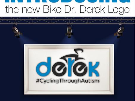 Say hello to Derek's new logo!!!