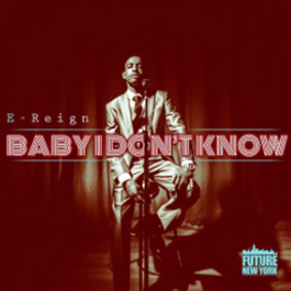 Baby I Don't Know