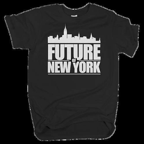 "E-Reign ""Future of New York"" T-Shirt"