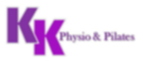 KK Physio & Pilates Logo