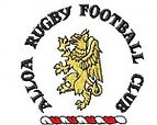 Alloa Rugby Club Logo