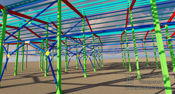 Проектирование складского здания