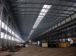 Завод Oberbeton. г.Житомир