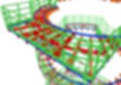 Конструкции металлические деталировочные КМД