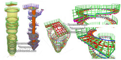 Design and Build steel structures
