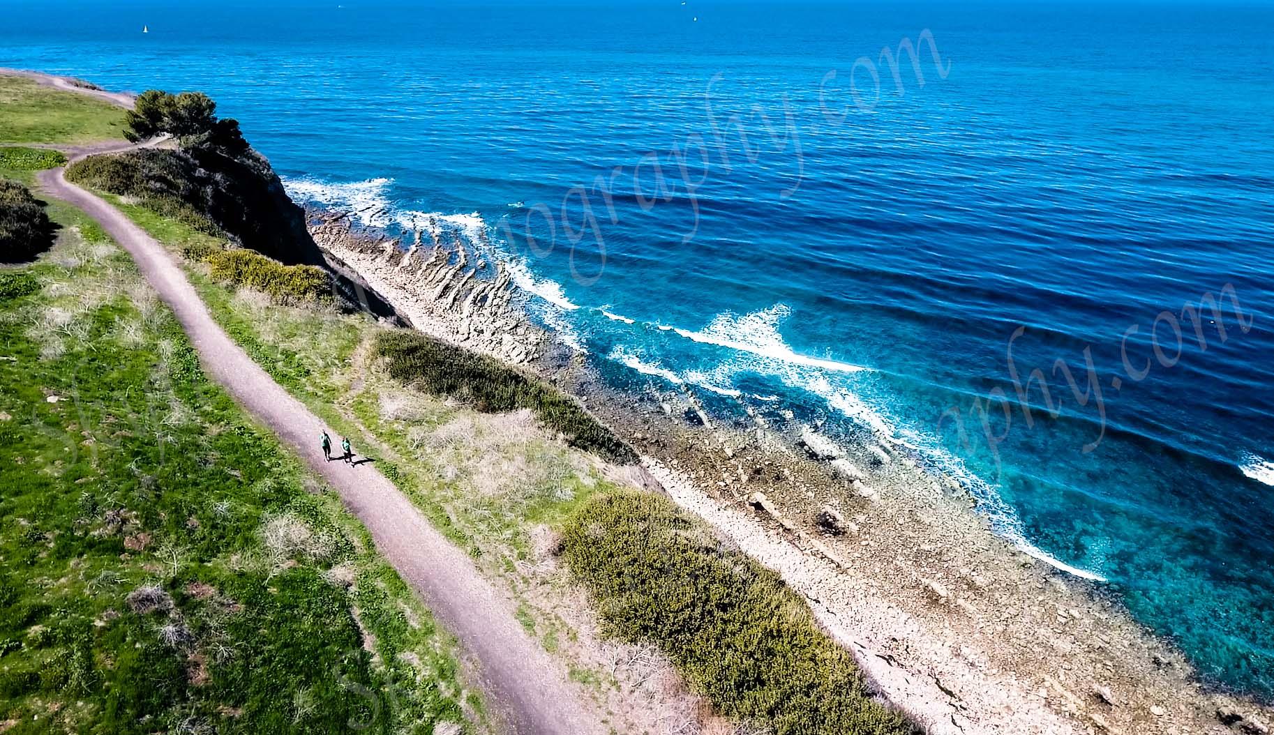 Palos Verdes Cliffs