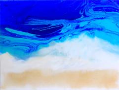 Aerial Ocean