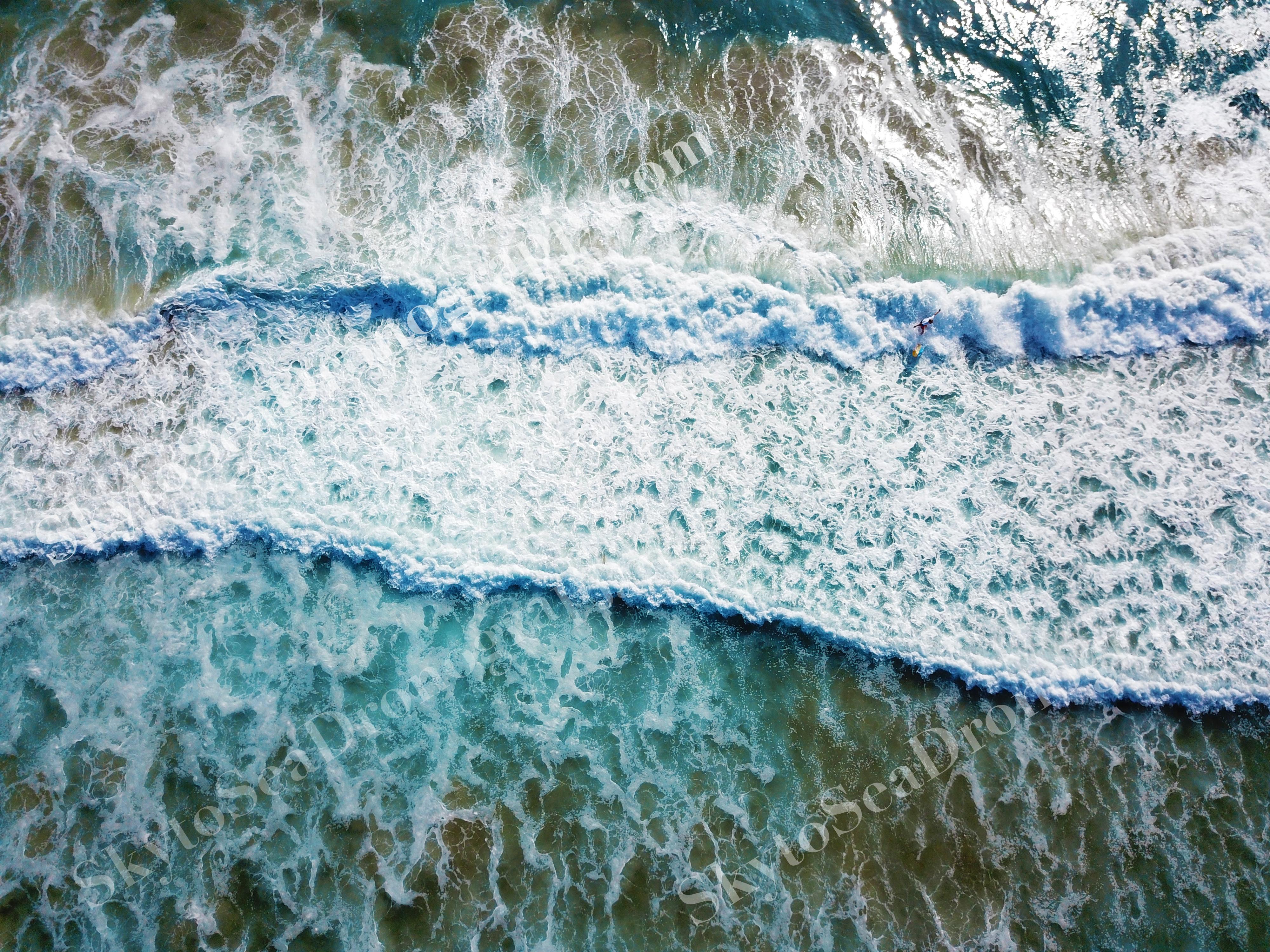 CU wave