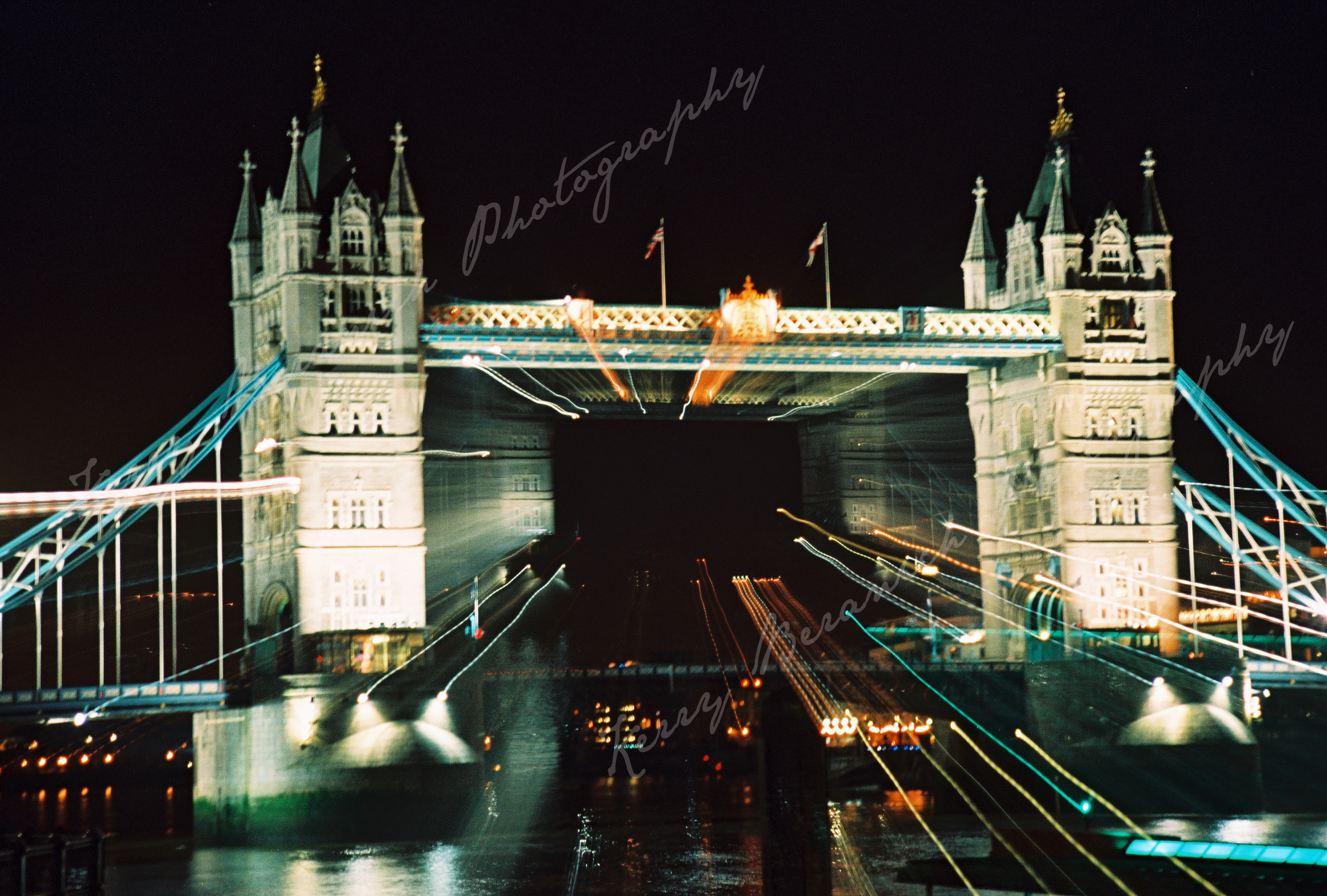 Tower Bridge watermark