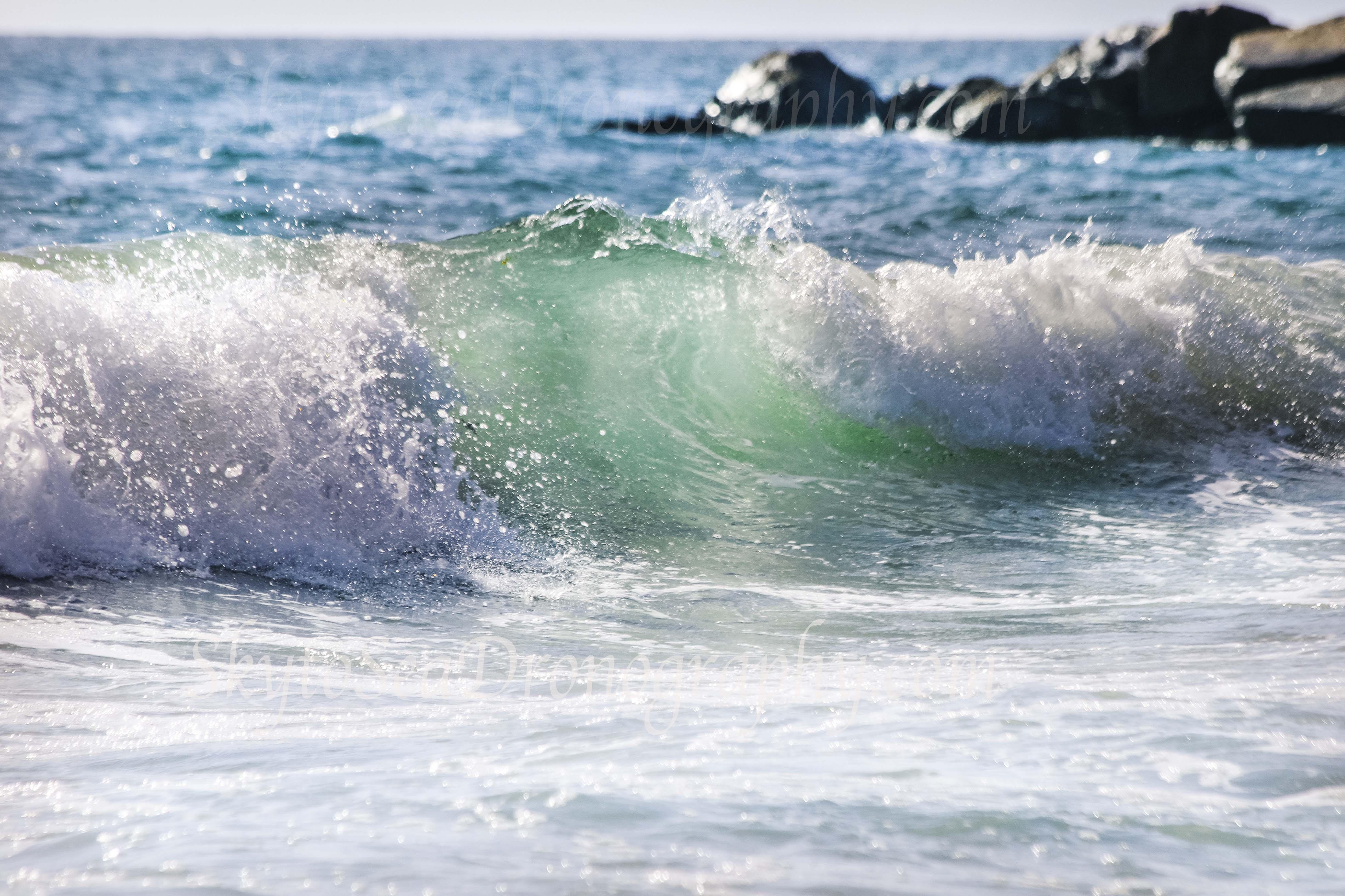 litle wave Wm