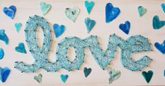 Lotsa Love 10 x 20