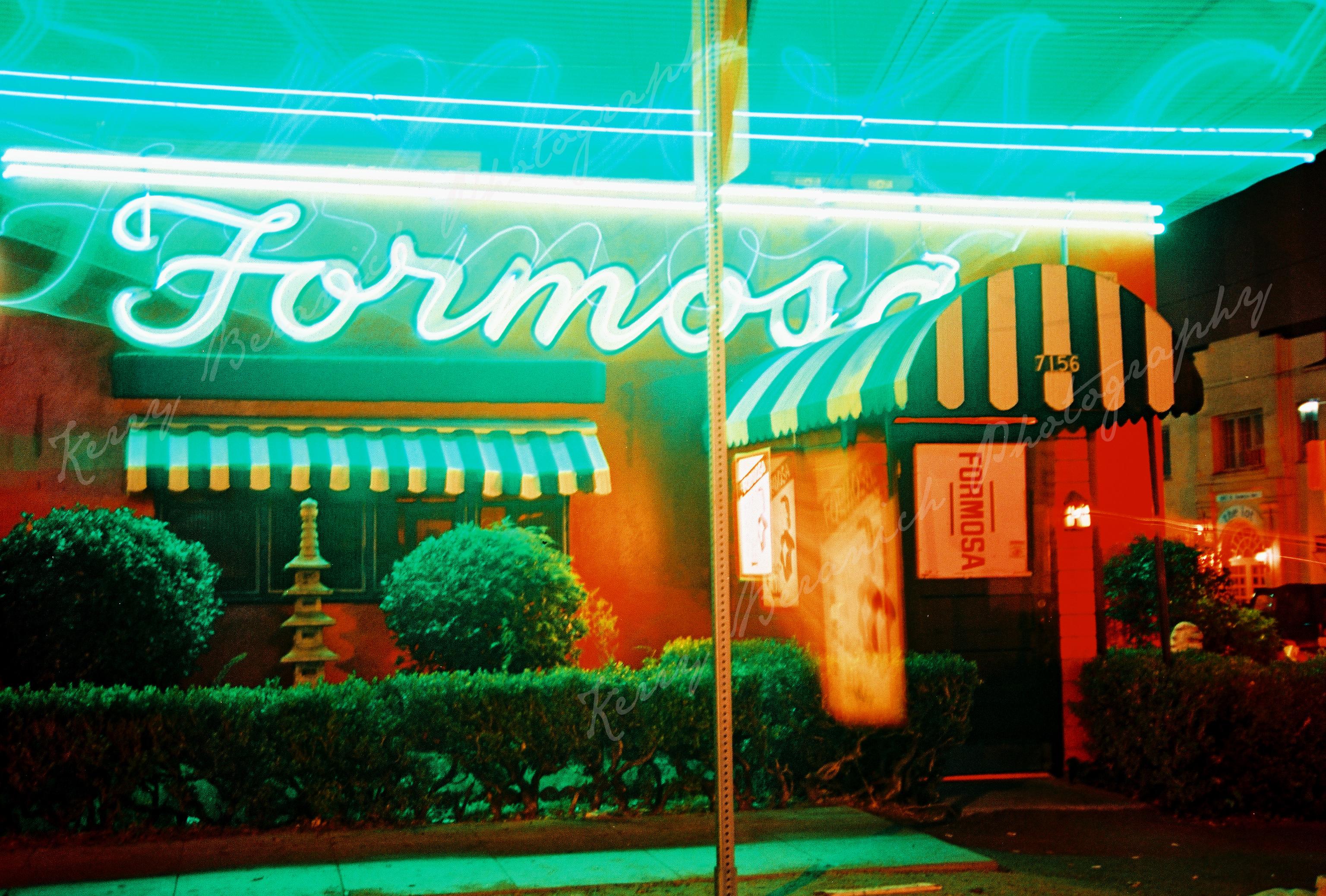 Formosa watermark