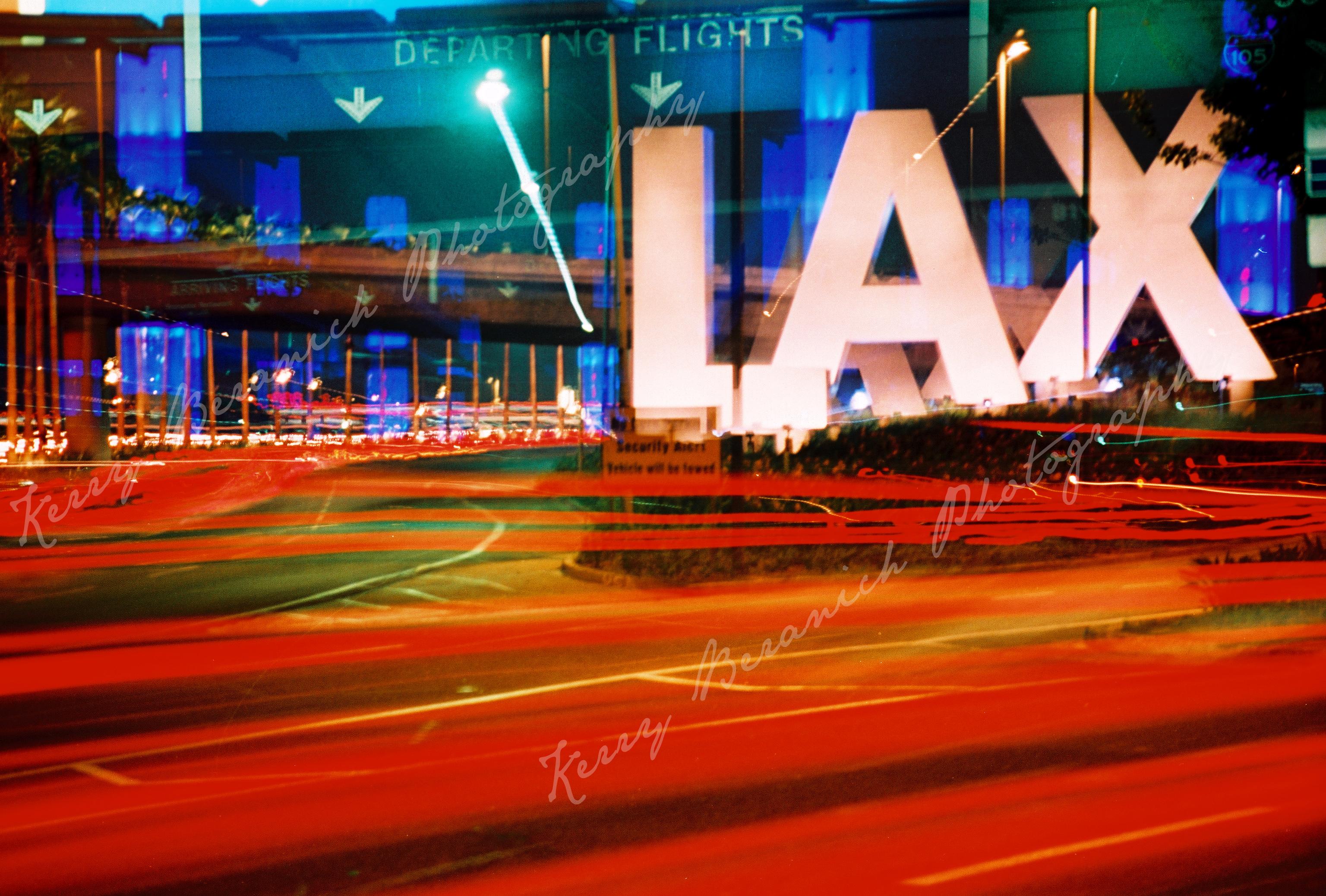 LAX watermark