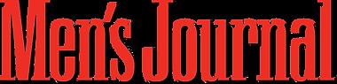 Men's Journal Magazine logo