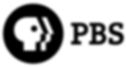 Corporation for public broadcasting (PBS) logo