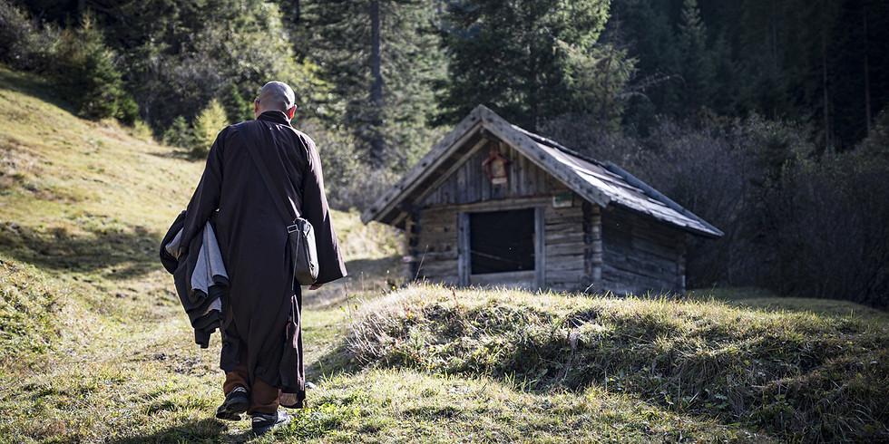 Wanderretreat in Obernberg