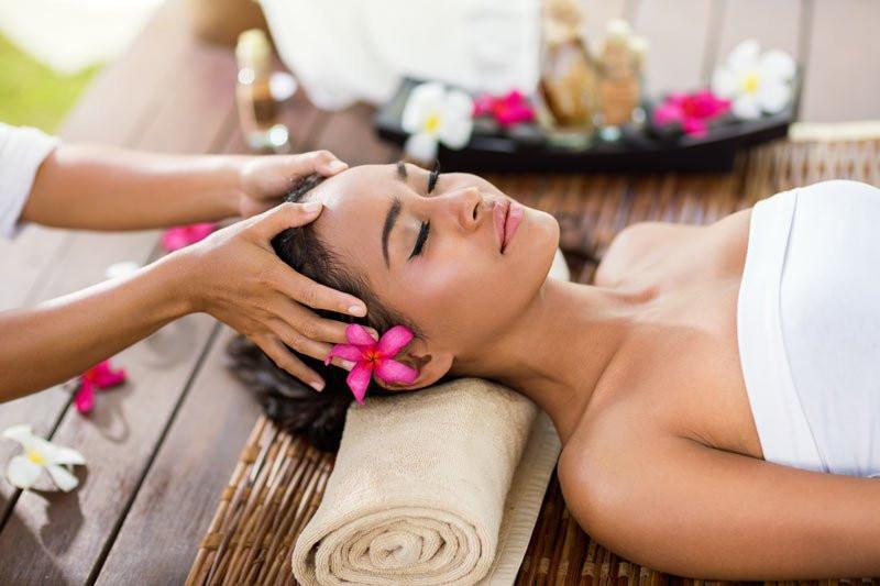 Peppermint Scalp Massage Add-On $10