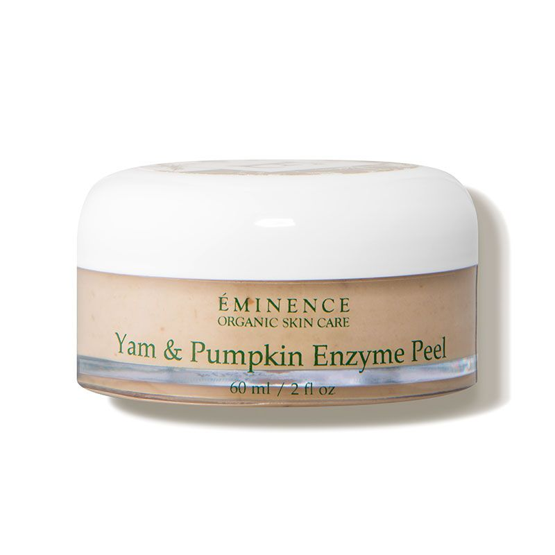 Organic Enzyme Peel Add-On $30