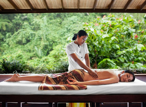 What Is a Full-Body Massage?