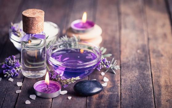 Aromatherapy Add-On $10