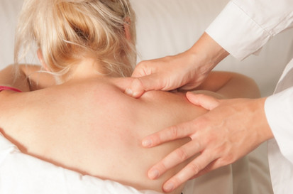 Neuromuscular Therapy Add-On $20