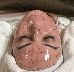 Hydrojelly Face Masque Add-On $20