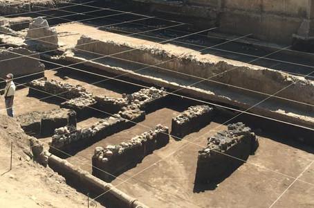 La aldea teotihuacana enclavada en la Ciudad de México